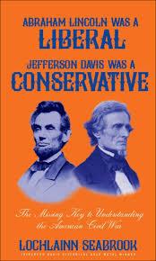 Lincoln and Davis