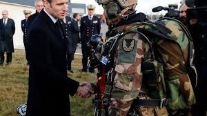 France in Syria